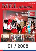 MEL aktuell 2008-01 sm