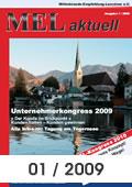 MEL aktuell 2009-01 sm